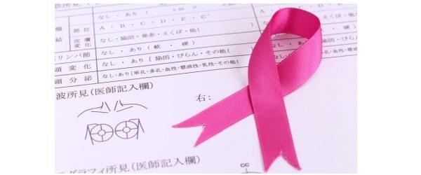 乳がん検診について